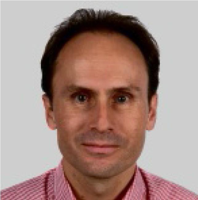 Martin H. Bolli