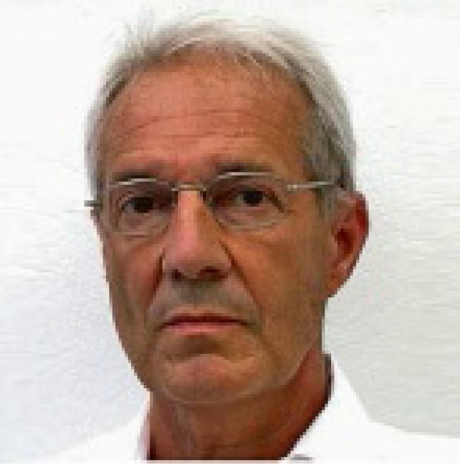 Eric Francotte
