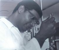I am a Medicinal Chemist/Chemical Biologist